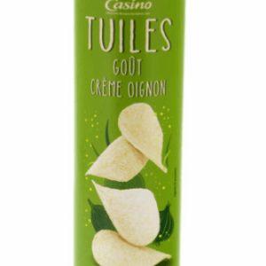 TUILES Gout Creme Oignon Toulouse