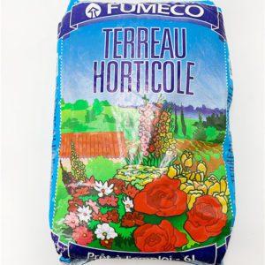 Terreau horticole jardinerie toulouse