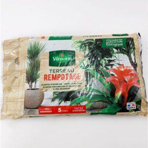 Terreau rempotage jardinerie toulouse