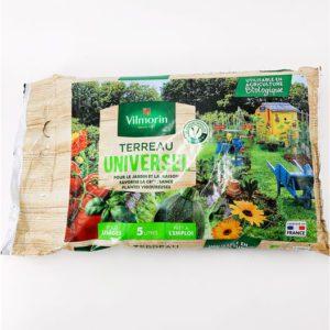 Terreau universel jardinerie toulouse