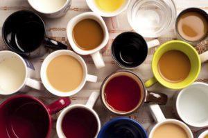 Thé ou Café Toulouse Boutiques