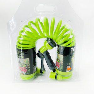 Tuyau arrosage vert jardinerie toulouse