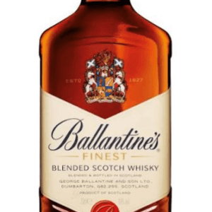 WHISKY BALLANTINE'S Toulouse