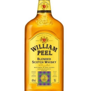 WHISKY WILLIAM PEEL Toulouse