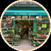 Animalerie Toulouse au parfait jardinier boutique