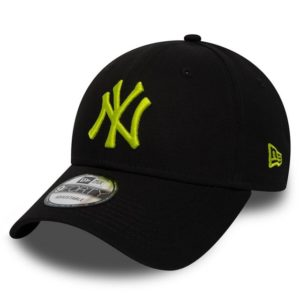 casquette-league-essential-new-era-940-new-york-yankees