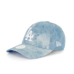 casquette-new-era-tie-dye-940-los-angeles-dodgers-bleu-clair