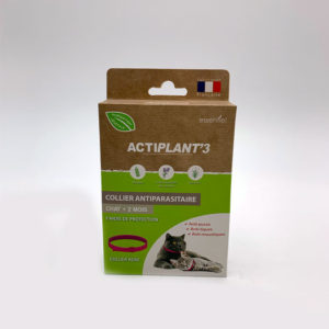 collier-antiparasitaire-chat magasin animalerie toulouse