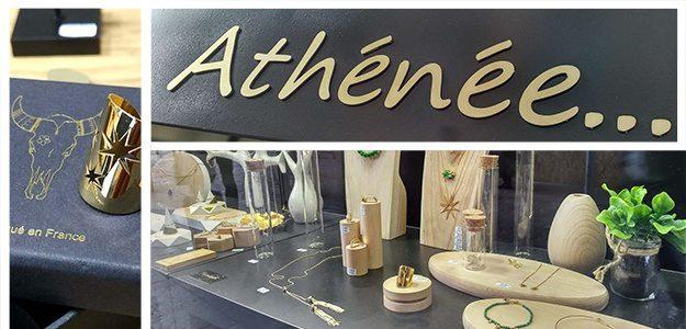 Athénée Bijouterie