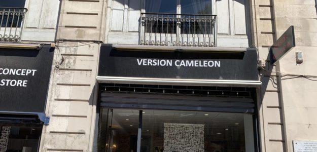 Version Caméléon