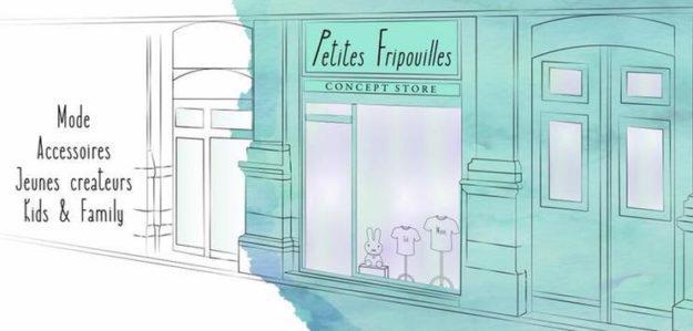 Petites Fripouilles
