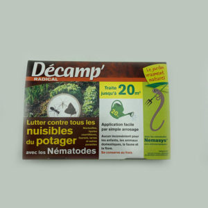 decamp radical magasin jardinerie toulouse