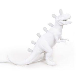 Saletti - Lampe de table tyrannosaure Toulouse Boutiques
