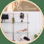Chaussures Toulouse Boutiques les reveries