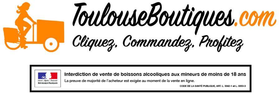 Toulouse boutiques, achetez dans les magasins de Toulouse.