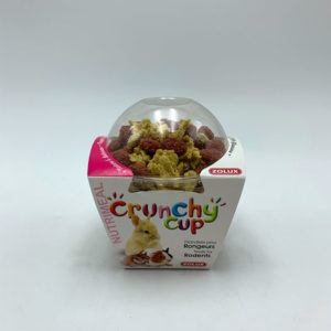 nutrimeal-crunchy-cup magasin animalerie toulouse