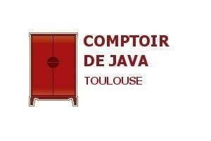 Comptoir de Java Boutique de Toulouse