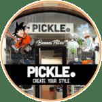 pickle toulouse boutiques