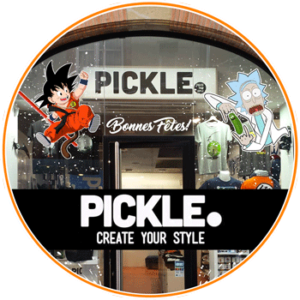 Magasin vêtement Toulouse rue St Rome Pickle