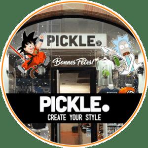 Streetwear toulouse boutique pickle