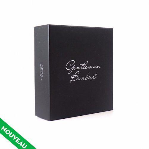 Set a Raser Gentleman Barbier Toulouse boutiques