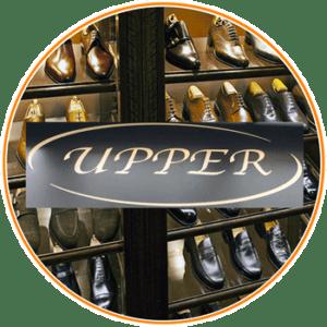 Magasin de chaussures Rue Croix-Baragnon Toulouse Upper