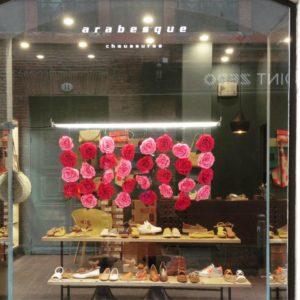 Magasins Chaussures Toulouse Arabesque Boutiques