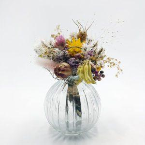 Petit Bouquet sec alocasia Toulouse Boutiques