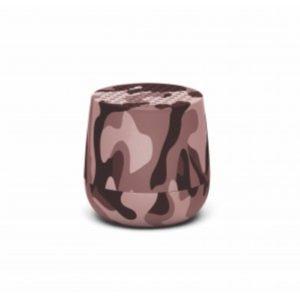 Mini enceinte Lexon camouflage desert Toulouse Boutiques