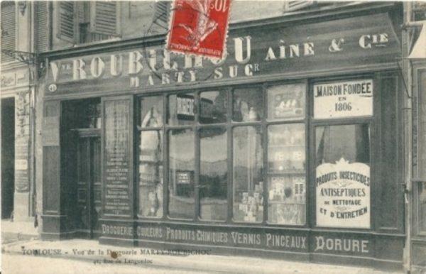 Droguerie Toulouse