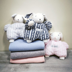 Peluches lapin Toulouse Boutique Sweet Baby Shop