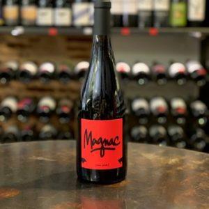 Vin rouge Magnac Toulouse boutique