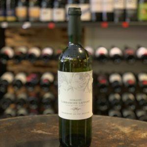 Vin blanc sec Toulouse boutique