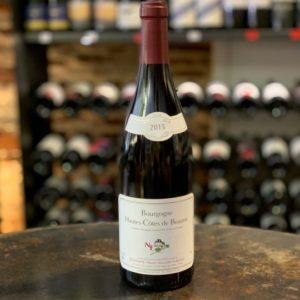 Pinot noir bourguignon Boutique de Toulouse
