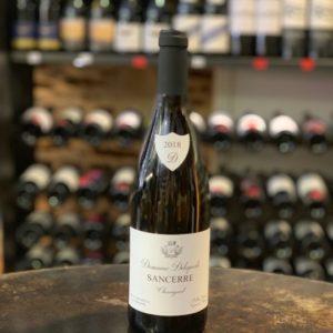 Vin blanc boutique de Toulouse