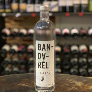 Gin Bandarèl Toulouse boutique