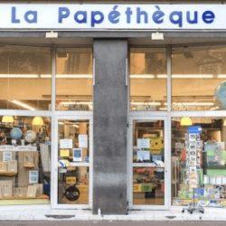 papeterie Toulouse boutique La Papéthèque