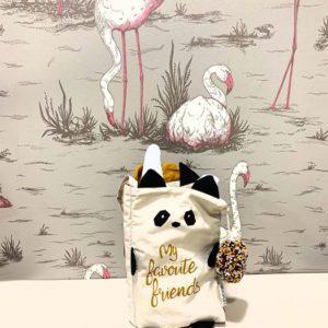 Livre tissu d'éveil Liewood Toulouse Boutique Sweet Baby Shop