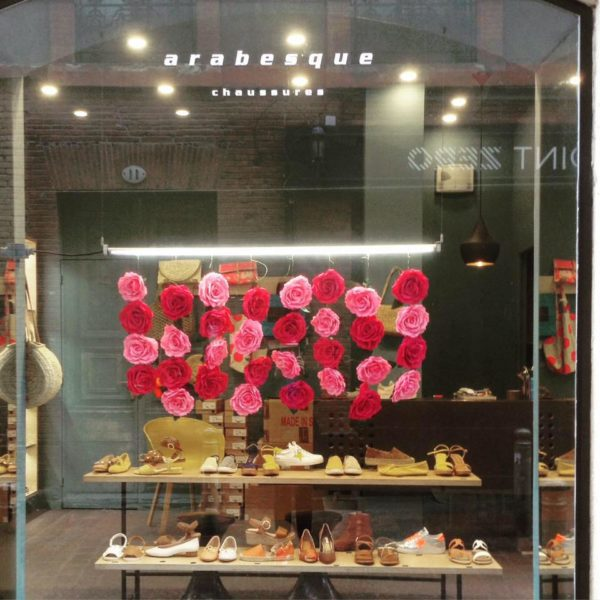 Magasin chaussures Toulouse