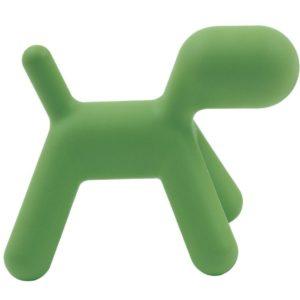 Puppy vert 59cm Toulouse boutiques
