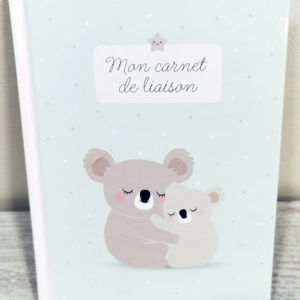 Mon carnet de liaison Zü Toulouse Boutique Sweet Baby Shop Toulouse Boutique
