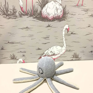 Doudou octopus Liewood Toulouse Boutique enfant Sweet Baby Shop