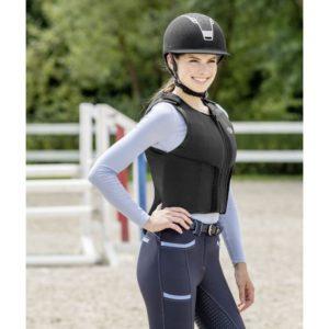 Protections équitation