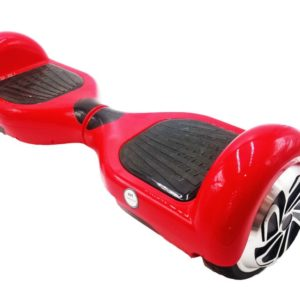 Hoverboard 6.5 pouces rouge Toulouse boutique Futur High Tech