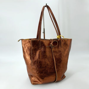 Sac-bronze Toulouse