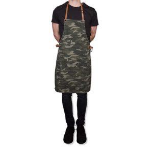 Tablier camouflage boutique cuisine toulouse