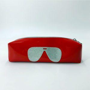 Trousse-rouge-avec-lunettes Toulouse