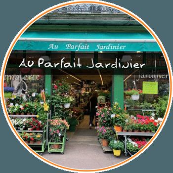 Jardinerie Toulouse au parfait jardinier boutique