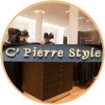 Vêtements Toulouse boutique c pierre style