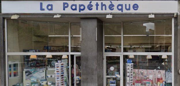 Papéthèque